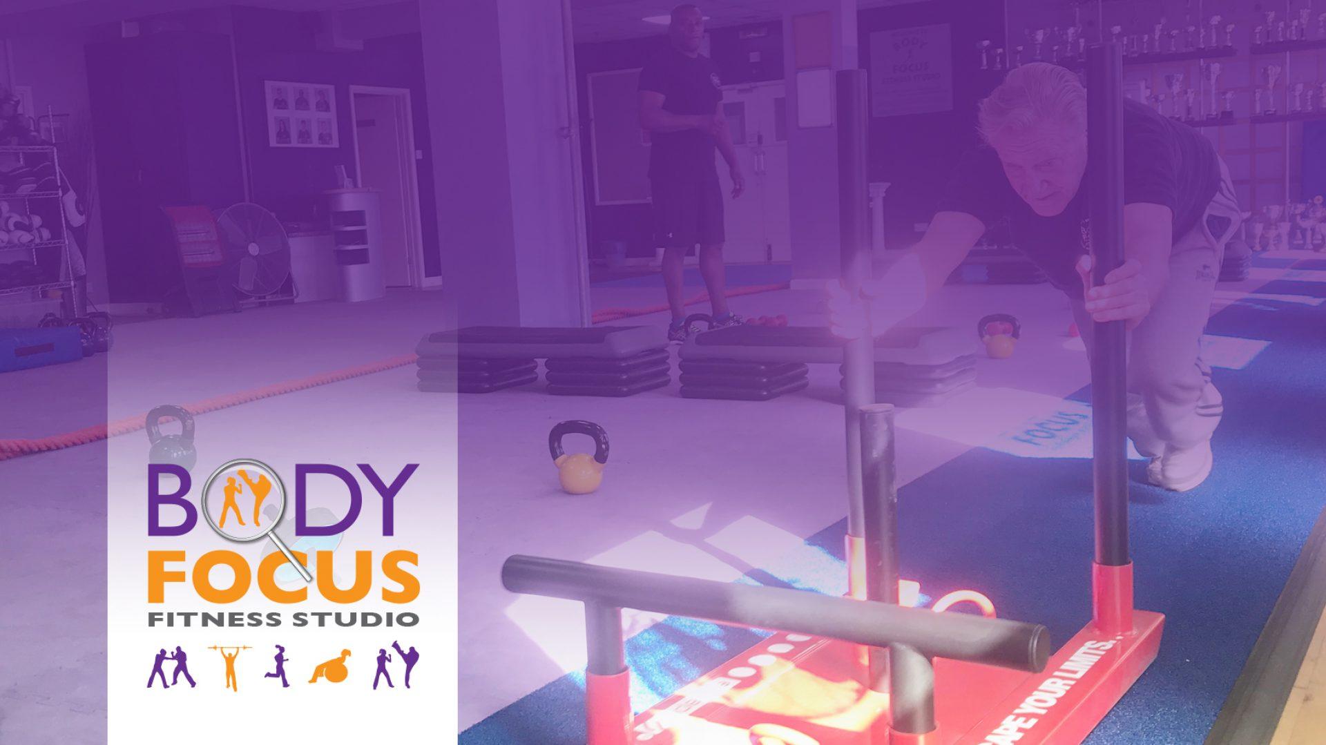 Body Focus Fitness Studio
